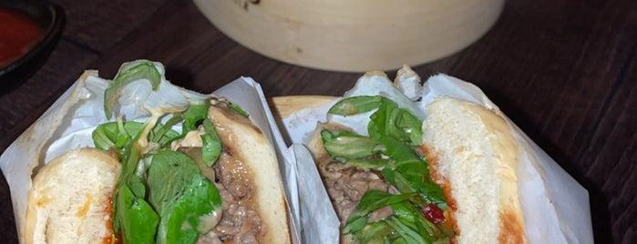Shiso Burger is one of Orte, die Alhatoon gefallen.