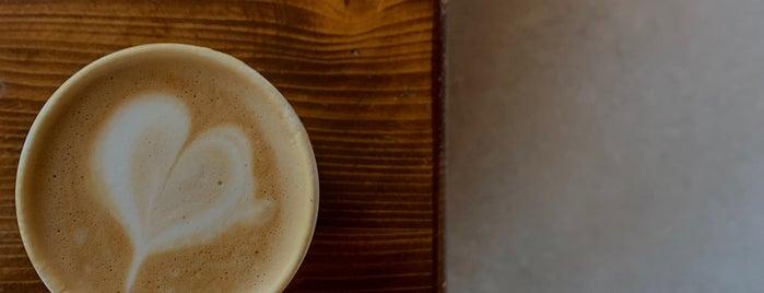 Taraf Coffee is one of Lugares guardados de Queen.