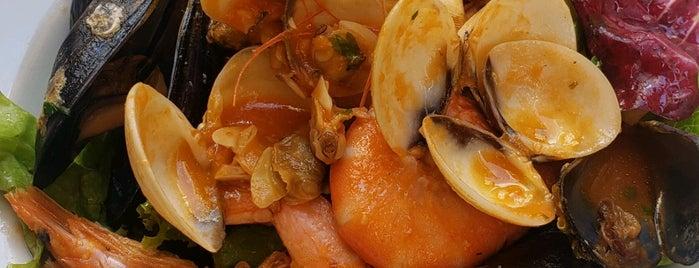 Wanda Restaurant is one of Dalmatia.