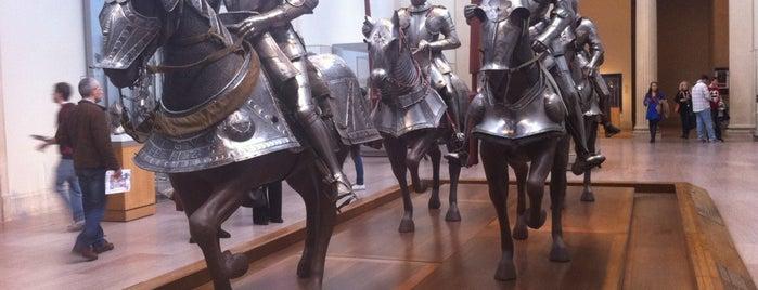 Medieval Art is one of ニューヨークに行ったらココに行く! Vol.1.