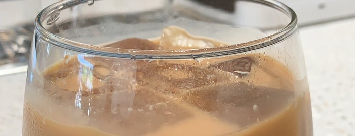 Kumquat Coffee is one of Posti salvati di Whit.