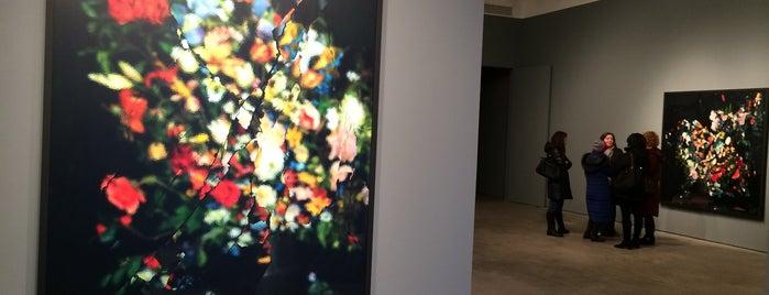 CRG Gallery is one of Chelsea Galleries.