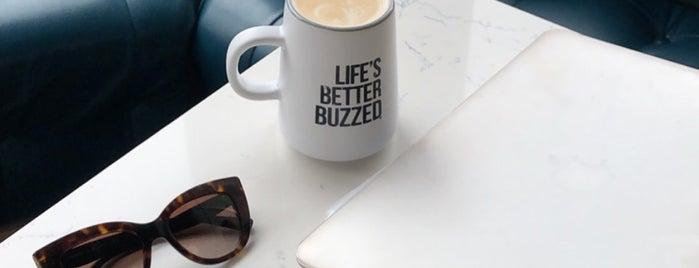 Better Buzz Coffee Hillcrest | Coffee Bar & Roastery is one of Lieux qui ont plu à Julian.