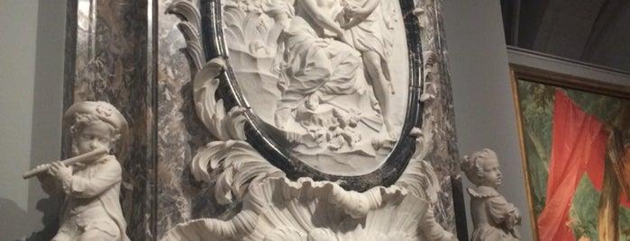 Rijksmuseum is one of Locais curtidos por Niche.