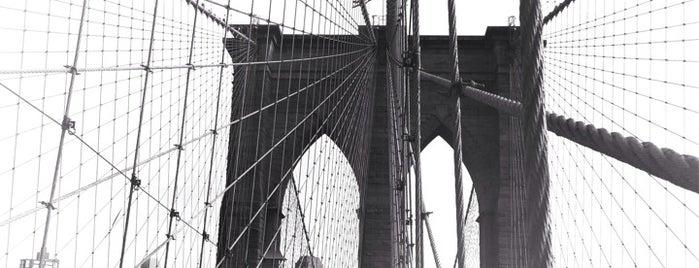 สะพานบรูคลิน is one of NY To Do.