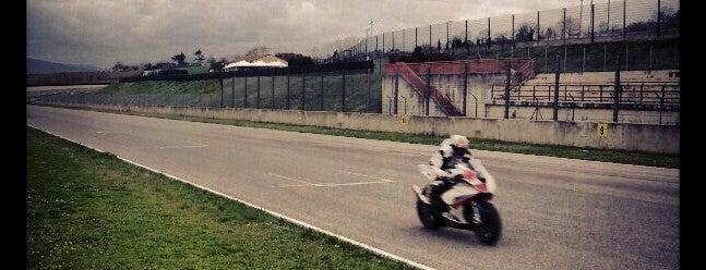 Autodromo Internazionale Del Mugello is one of MotoGP - Circuits.