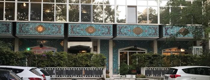 EDEN | ( مجموعه ورزشي بهشت - ويژه بانوان ) is one of Lugares guardados de Travelsbymary.