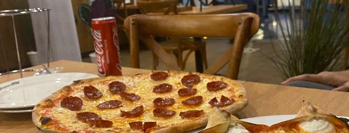 MisterO1 is one of Riyadh Food.