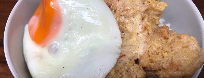 Papa & Mama Pastries is one of Lugares favoritos de rudy.