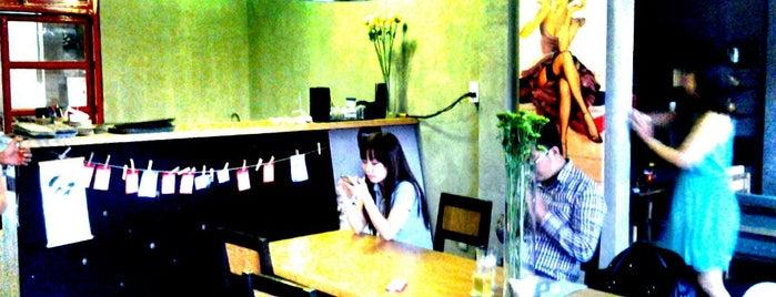 She Café is one of Saigon Cafe & Bar.