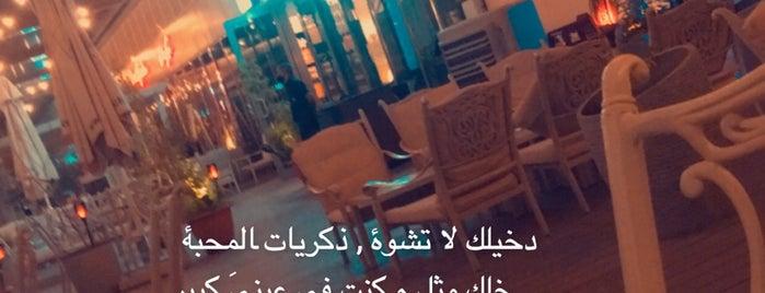 Tea Club is one of Riyadh Breakfast.