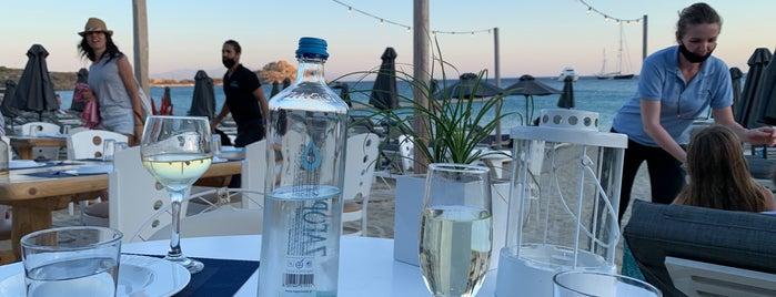 Anios Mediterranean Cuisine is one of Posti che sono piaciuti a A. Engin.