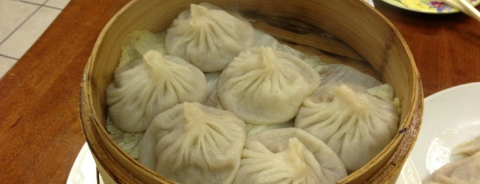 Beijing Dumpling House is one of Orte, die C.C. gefallen.