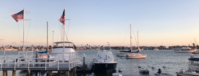 South Bayfront Balboa Island is one of Los Angeles.