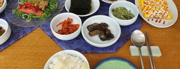 청담만옥 is one of Seoul 2020.