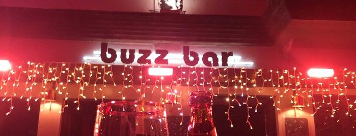 Buzz Bar Downtown is one of Fethiye/Meğri ⛵️.