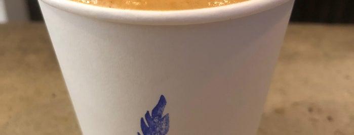 Poetica Coffee is one of Coffee, Tea + Treats.