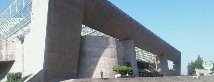 Auditorio Nacional is one of Por Hacer.