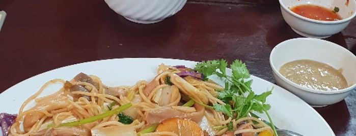 Cơm chay Bồ Đề is one of Posti che sono piaciuti a Eleonora.
