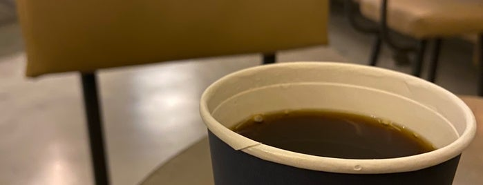 8Oz Coffee is one of Eastern b4.