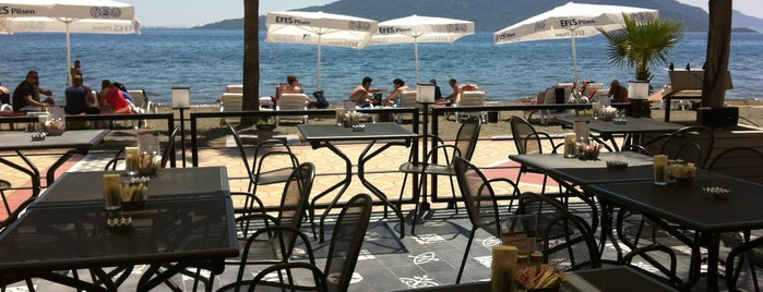 Yunus Hotel is one of Marmaris.