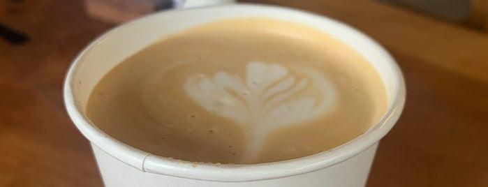 Beacon Coffee Company is one of Ojai.
