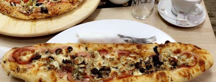 Pizza House is one of Boyana: сохраненные места.