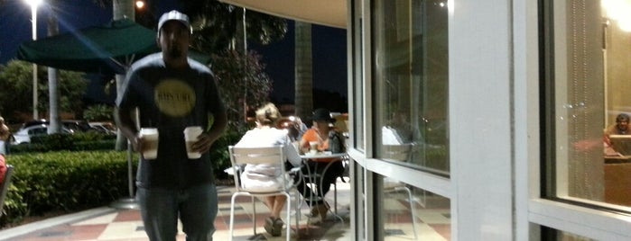 Starbucks is one of Francisco : понравившиеся места.
