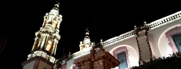 Catedral de Zamora is one of Edwin 님이 좋아한 장소.