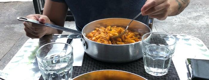 Piccola Cucina Osteria is one of สถานที่ที่ Daniele ถูกใจ.