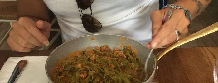 Piccola Cucina is one of สถานที่ที่ Daniele ถูกใจ.