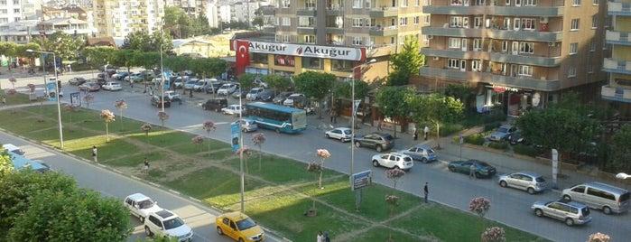 Fatih Sultan Mehmet Bulvarı is one of *** GEZGİNİN GÜNLÜĞÜ ' 2 ***.