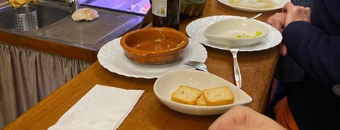 La Campana is one of Malaga.
