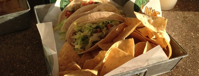 Lime Fresh Mexican Grill is one of Miami Beach's must visit!.