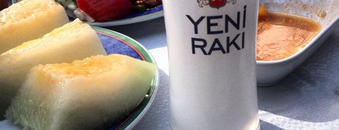 Ömer'in Yeri is one of Tempat yang Disukai Gül 🌹.