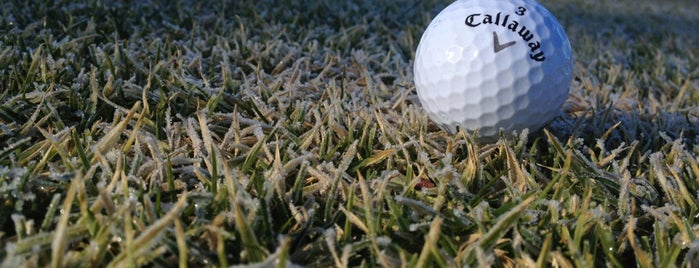 Woodley Lakes Golf Course is one of Top picks for Golf Courses.