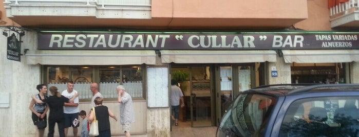 Cullar is one of Posti che sono piaciuti a enrico.