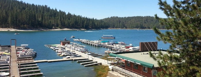 Ducey's On The Lake is one of Internet Part 3.