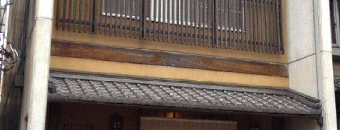 御倉屋 is one of to do.