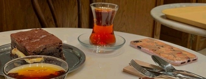 B-blok Bakery is one of Lugares guardados de Aydın.