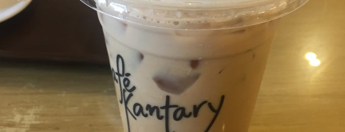 Café Kantary Bang Saen is one of Chonburi & Si Racha.