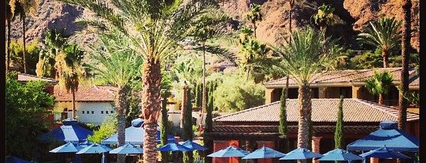 Omni Scottsdale Resort & Spa at Montelucia is one of Arizona (AZ).