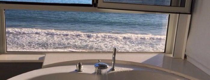 Hotel Villa del Mar is one of TrendMaid'in Beğendiği Mekanlar.