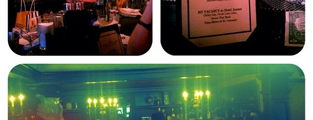 No Vacancy is one of Los Angeles Cocktails.