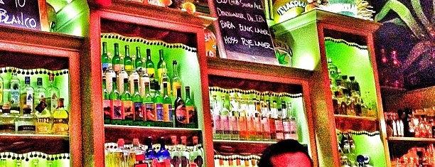 Las Perlas is one of Los Angeles Cocktails.