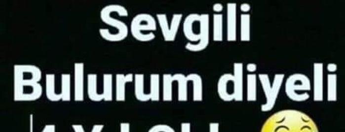 Denizbank İzmir Ayakkabıcılar Sitesi Şubesi is one of ahmet'in Beğendiği Mekanlar.