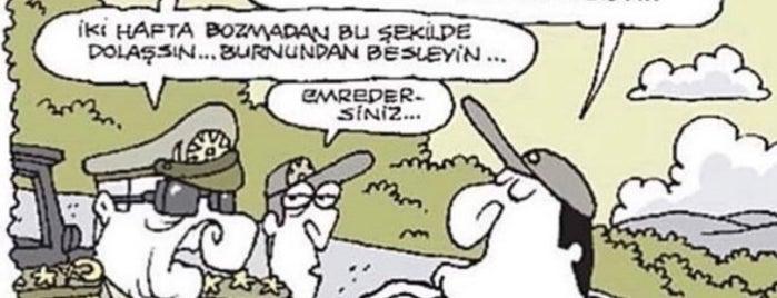 Kahveci Efendi is one of Tuğba'nın Beğendiği Mekanlar.