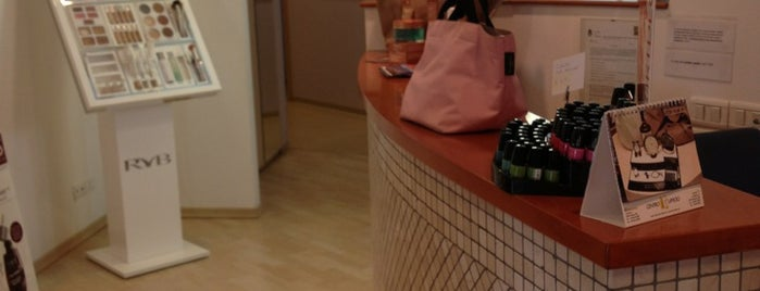 eden centro benessere is one of Lorenzaさんのお気に入りスポット.