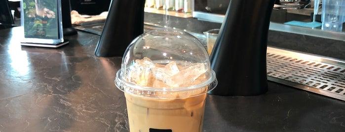 Bluekoff is one of 07_ตามรอย_coffee.