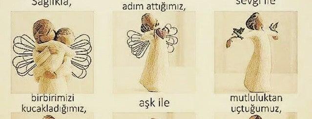 Narenciye Balık Evi is one of ANTALYA YEMEK MEKANLARI 🍴🍗🍲🍳🍝🍜🍩🍰🍕🍔🍤🍦🍨.